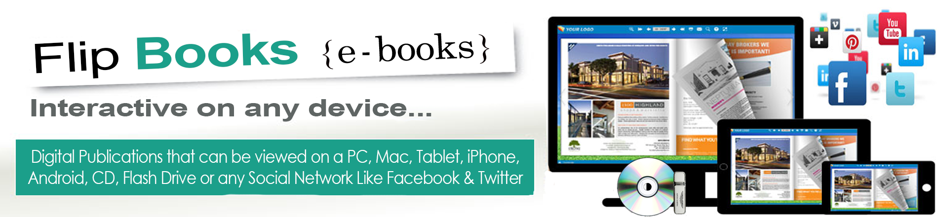 Flip Book Catalog Platforms